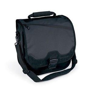 Kensington SaddleBag Notebook Backpack case